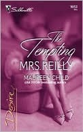 The Tempting Mrs. Reilly (Desire Series #1652  by  Maureen Child