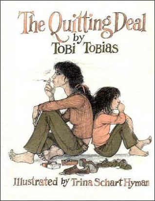 The Quitting Deal Tobi Tobias