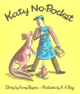 Katy No Pocket  by  Emmy Payne