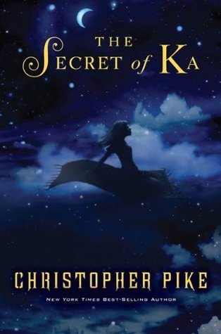 The Secret of Ka Christopher Pike