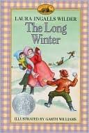 Long Winter  by  Laura Ingalls Wilder