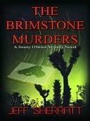The Brimstone Murders [A Jimmy OBrien Mystery]  by  Jeff Sherratt