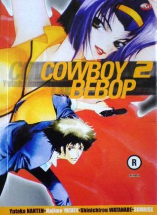 Cowboy Bebop Vol. 2 Yutaka Nanten