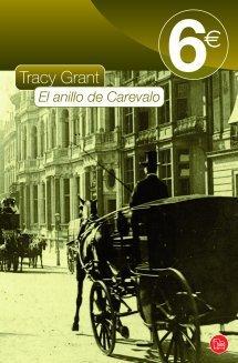 El anillo de Carevalo Tracy Grant