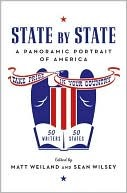 State  by  State: A Panoramic Portrait of America by Matt Weiland