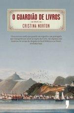 O Guardião de Livros  by  Cristina Norton