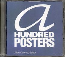 A Hundred Posters Alan Davies