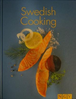 Swedish Cookery  by  Sylvia Winnewisser
