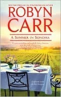 A Summer in Sonoma  by  Robyn Carr