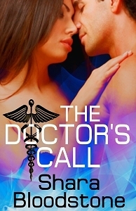 The Doctors Call Shara Bloodstone