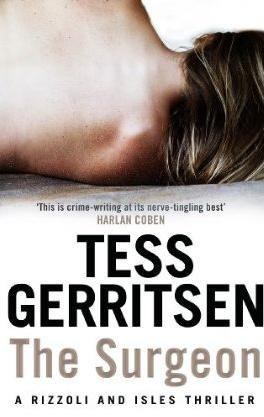 Forza di gravità  by  Tess Gerritsen
