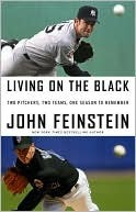 Living on the Black John Feinstein