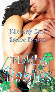 Making Babies  by  Kimberly Zant