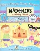 Mad Libs Activity Book  by  Brenda Sexton