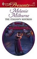 The Italians Mistress Melanie Milburne