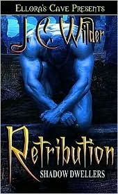 Retribution  by  J.C. Wilder