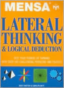 Mensa Lateral Thinking and Logical Deduction  by  Dave Chatten