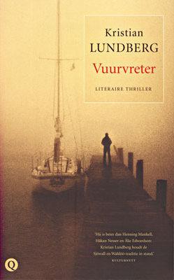 Vuurvreter Kristian Lundberg