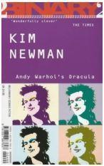 Andy Warhols Dracula (Anno Dracula, #3.5) Kim Newman