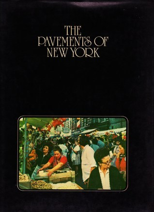 The Pavements of New York Nicolai Canetti