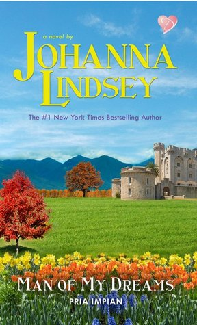 Pria Impian (Man of My Dreams (Sherring Cross, #1)) Johanna Lindsey