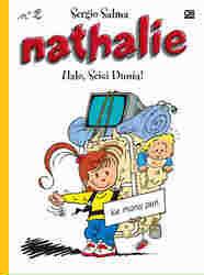 Halo, Seisi Dunia! (Nathalie, #2 : Salut Tout le Monde!)  by  Sergio Salma
