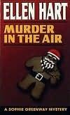 Murder in the Air Ellen Hart