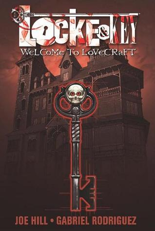 Welcome to Lovecraft (Locke & Key, Vol. 1) Special Edition Joe Hill