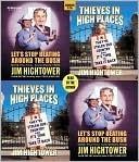 Lets Stop Beating Around the Bush Jim Hightower