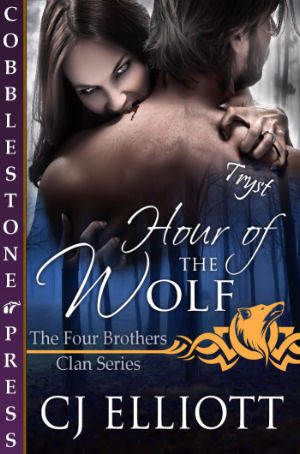 Hour of the Wolf C.J. Elliott