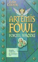 Artemis Fowl. Fortel Wróżki  by  Eoin Colfer