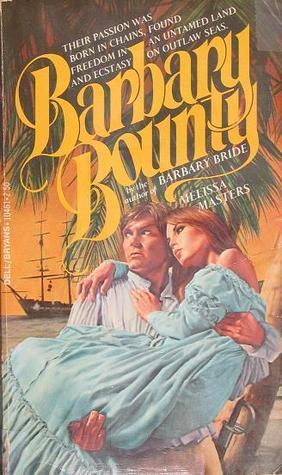 Barbary Bounty Melissa Masters