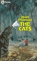 The Cats Joan Phipson