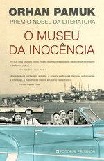 O Museu da Inocência Orhan Pamuk