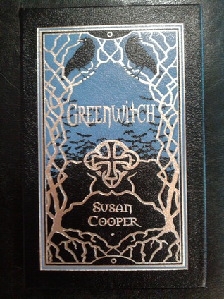 Greenwitch (Dark Is Rising, # 3)  by  Susan Cooper