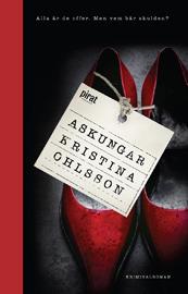 Askungar Kristina Ohlsson