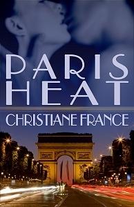 Paris Heat  by  Christiane France