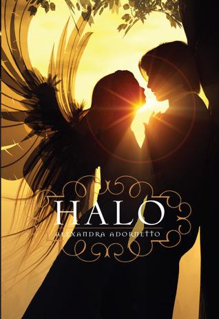 Halo (Halo, #1)  by  Alexandra Adornetto