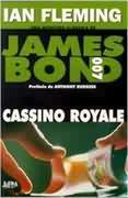 Cassino Royale Ian Fleming