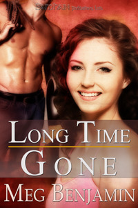 Long Time Gone (Konigsburg, #4) Meg Benjamin