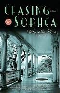 Chasing Sophea: A Novel Gabrielle Pina