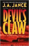 Devils Claw (Joanna Brady, #8) J.A. Jance