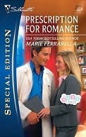 Prescription for Romance (The Baby Chase, #1) Marie Ferrarella