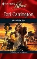 Unbridled  by  Tori Carrington