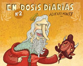 En dosis diarias, #2 Alberto Montt