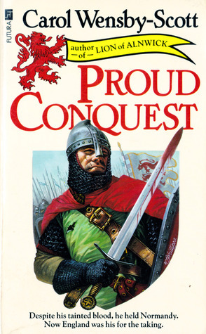 Proud Conquest Carol Wensby-Scott