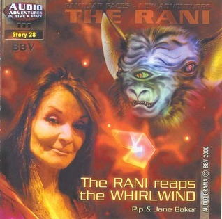The Rani Reaps the Whirlwind Pip Baker