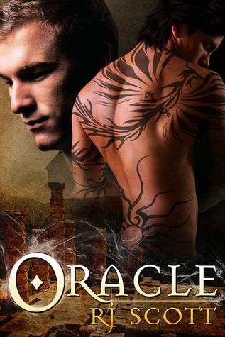 Oracle (Oracle, #1)  by  R.J. Scott