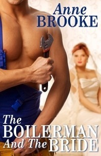 The Boilerman and The Bride  by  Anne Brooke