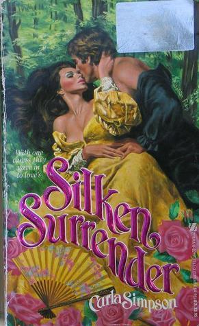 Silken Surrender Carla Simpson
